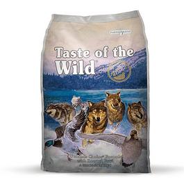 Taste of The Wild Wetlands (Aves Salvajes) 12,2kg