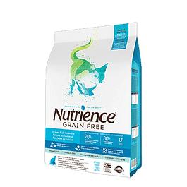 Nutrience Grain Free Pescado 2,5kg