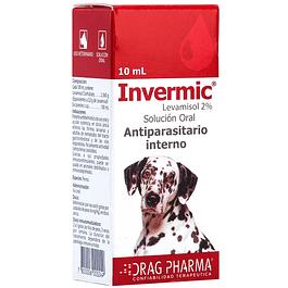 Invermic Perro 10mL