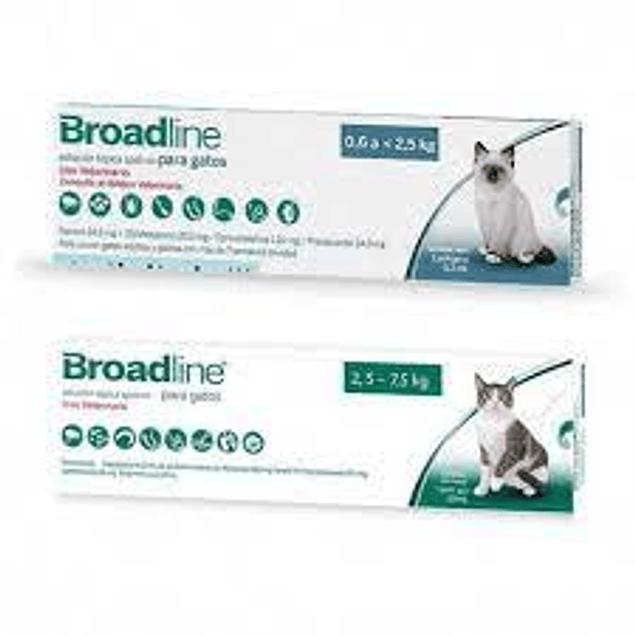 Broadline 2,5 - 7,5 kg