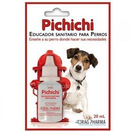 Educador Sanitario para Perros Pichichi