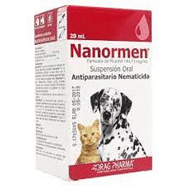 Nanormen 20mL