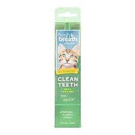 Fresh breath Gel Dental Para Gato 59ml