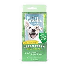 Fresh Breath Gel Dental Para Perro 118ml