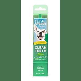 Fresh Breath Gel Dental Para Perro 59ml