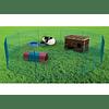Living World Corral Critter Playtime Cerco Portatil