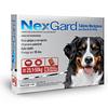 NexGard (25,1 - 50 kg)