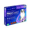 NexGard Spectra (15,1 - 30kg)