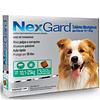 NexGard (10,1 - 25 kg)