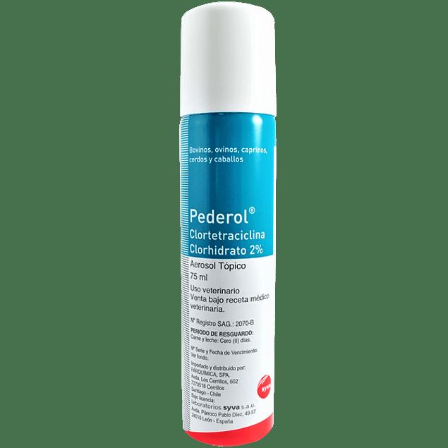 Pederol 2% Spray 75ml