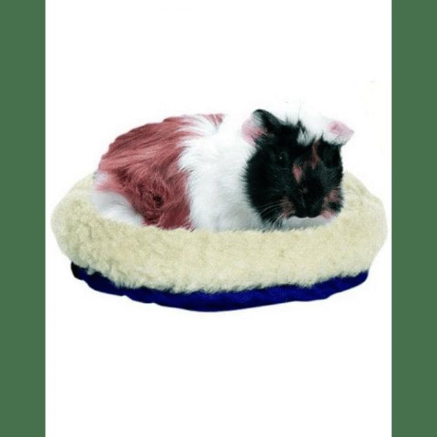 Cama Hamster Con Chiporro