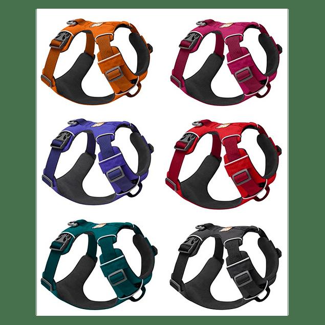 Arnés Ruffwear Front Range L/XL