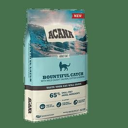 Acana Bountiful Catch Gato 4,5kg