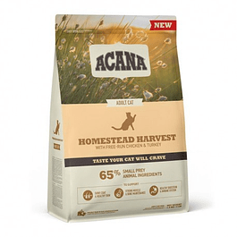 Acana Homestead Harvest Gato 1,8kg