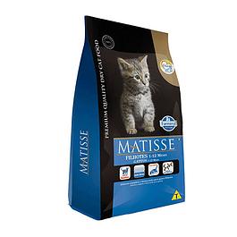 Matisse Filhote Kitten 2kg