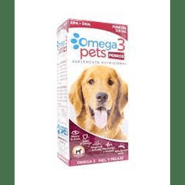 Omega 3 Pets para Perro Adulto