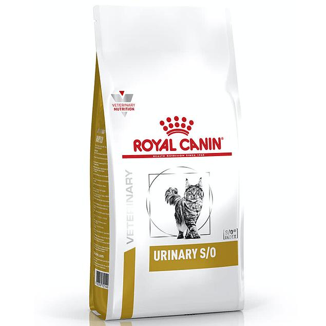 Royal Canin Urinary S/O Gato 10Kg