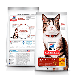Hill's Hairball Control 1.58kg