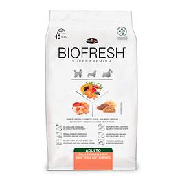 Biofresh Super premium Perros Adultos Raza Pequeña 10kg