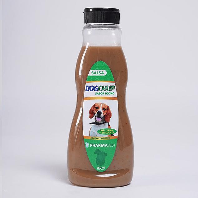 Dogchup Salsa (Tocino)