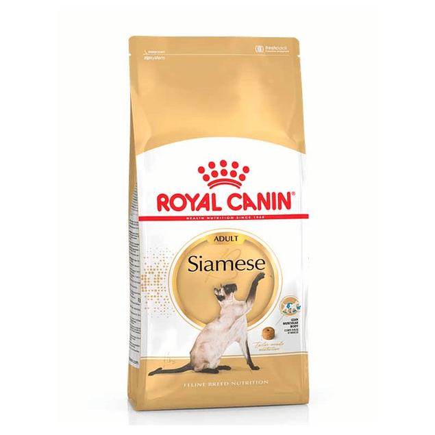 Royal Canin Siamese Gato 1,5kg