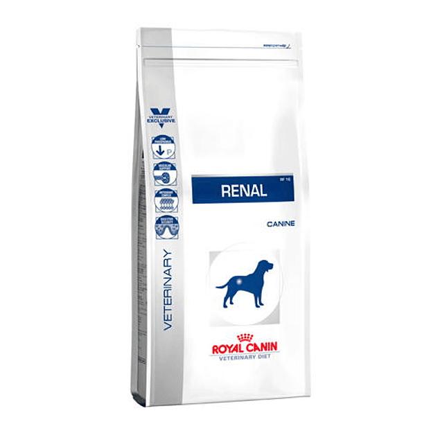 Royal Canin Renal Perro 1,5kg