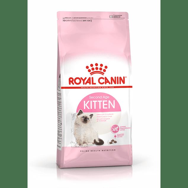 Royal Canin Kitten 4kg