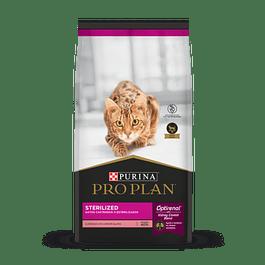 Pro Plan Gato Esterilizado 1kg