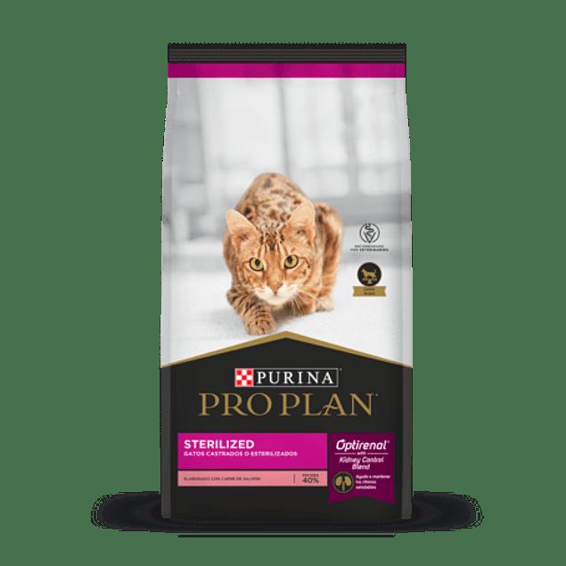 Pro Plan Gato Esterilizado 7,5kg