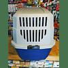 Jaulade Transporte para Perro de hasta 35kg (6008-XXL)