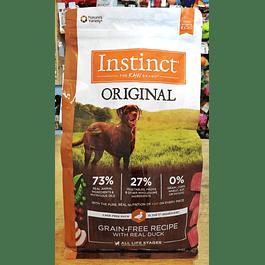 Instinct ORIGINAL Pato 1,8kg