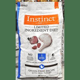 Instinct LIMITED INGREDIENT DIET Pavo 10kg