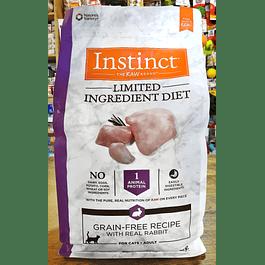 Instinct LIMITED INGREDIENT DIET Conejo 2kg