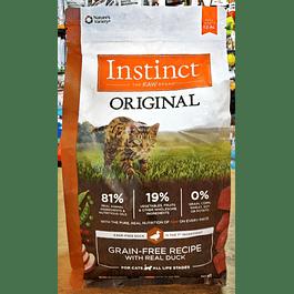 Instinct ORIGINAL Pato 2kg