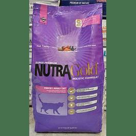 NutraGold Finicky Adult Cat 3kg