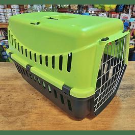 Jaula de Transporte para Mascotas de hasta 8kg