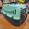 Jaula de Transporte para Mascotas de hasta 4kg Gipsy n°1