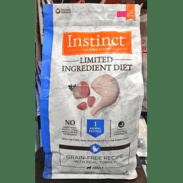 Instinct LIMITED INGREDIENT DIET Pavo 1,8kg