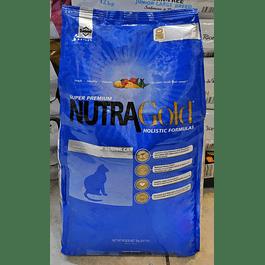 NutraGold Indoor Senior Cat 3kg
