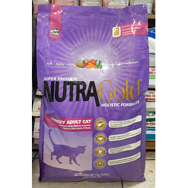 NutraGold Finicky Adult Cat 7.5kg