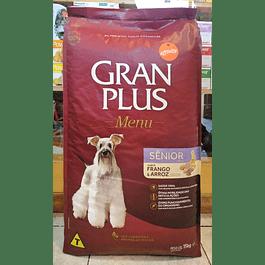 GRAN PLUS Senior 15kg