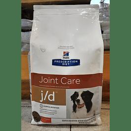 Hill's j/d Cuidado de las Articulaciones 3,85kg