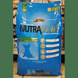 NutraGold Holistic Formula Cachorro 15kg