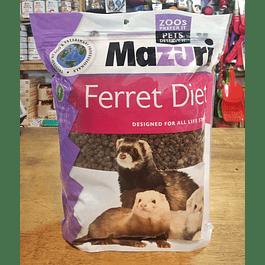 Alimento Mazuri para Hurón 2,26kg