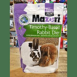 Alimento Mazuri para Conejo 1kg