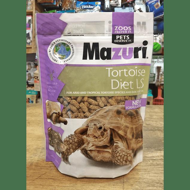 Alimento Mazuri para tortuga terrestre 340g