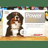 Power Ultra Pipeta (41 - 60 kg)