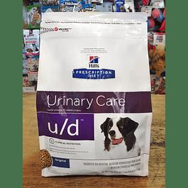 Hill's u/d Cuidado Urinario 1,5kg