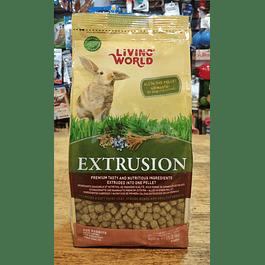 Alimento EXTRUSION para conejo 600g