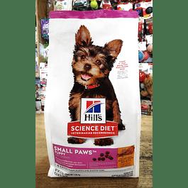 Hill's Cachorro Raza Miniatura 2,04kg